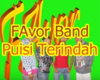 Koleksi Full Album Lagu Favor mp3 Terbaru dan Terlengkap