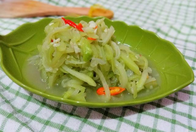 Belajar Memasak Makanan Sederhana untuk Sajian di Rumah