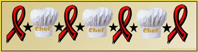 Tribute to Chef Mark | www.BakingInATornado.com | #MyGraphics