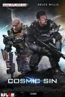 فيلم Cosmic Sin 2021 مترجم اون لاين