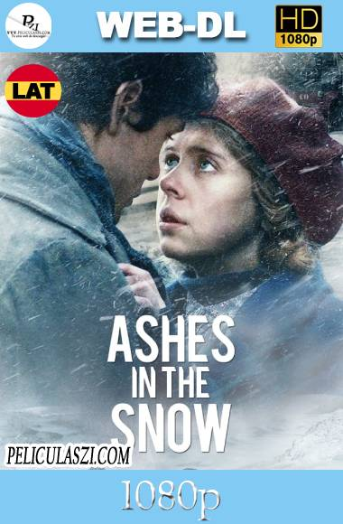 Ashes in the Snow (2018) HD WEB-DL 1080p Dual-Latino