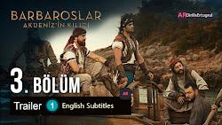 Barbaros Episode 3 Trailer 1 With English Subtitles