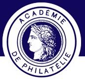 Académie de philatélie