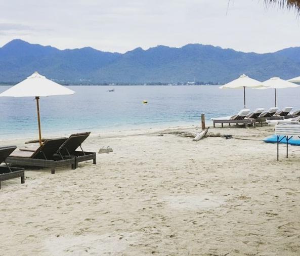 gili air wisata lombok