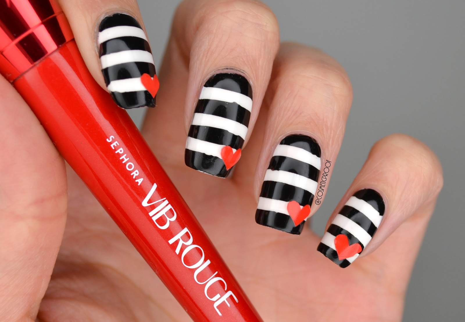 NAILS | I Love Sephora #ManiMonday | Cosmetic Proof | Vancouver ...