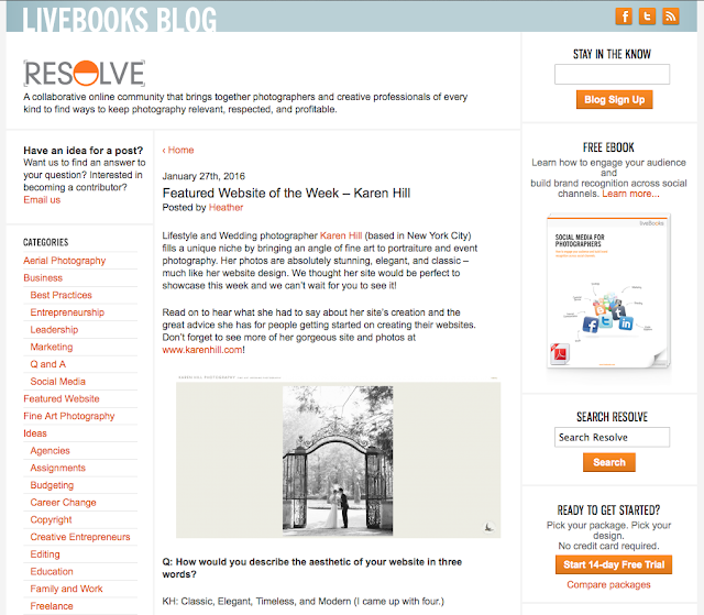 Published, Featured on LiveBooks