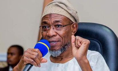 Gov. Aregbesola, PDP trade words over nation's problems