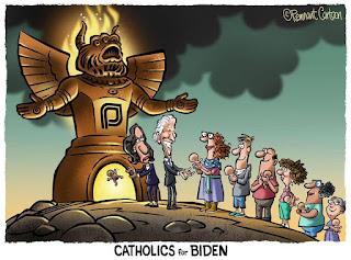 Catholics for Biden