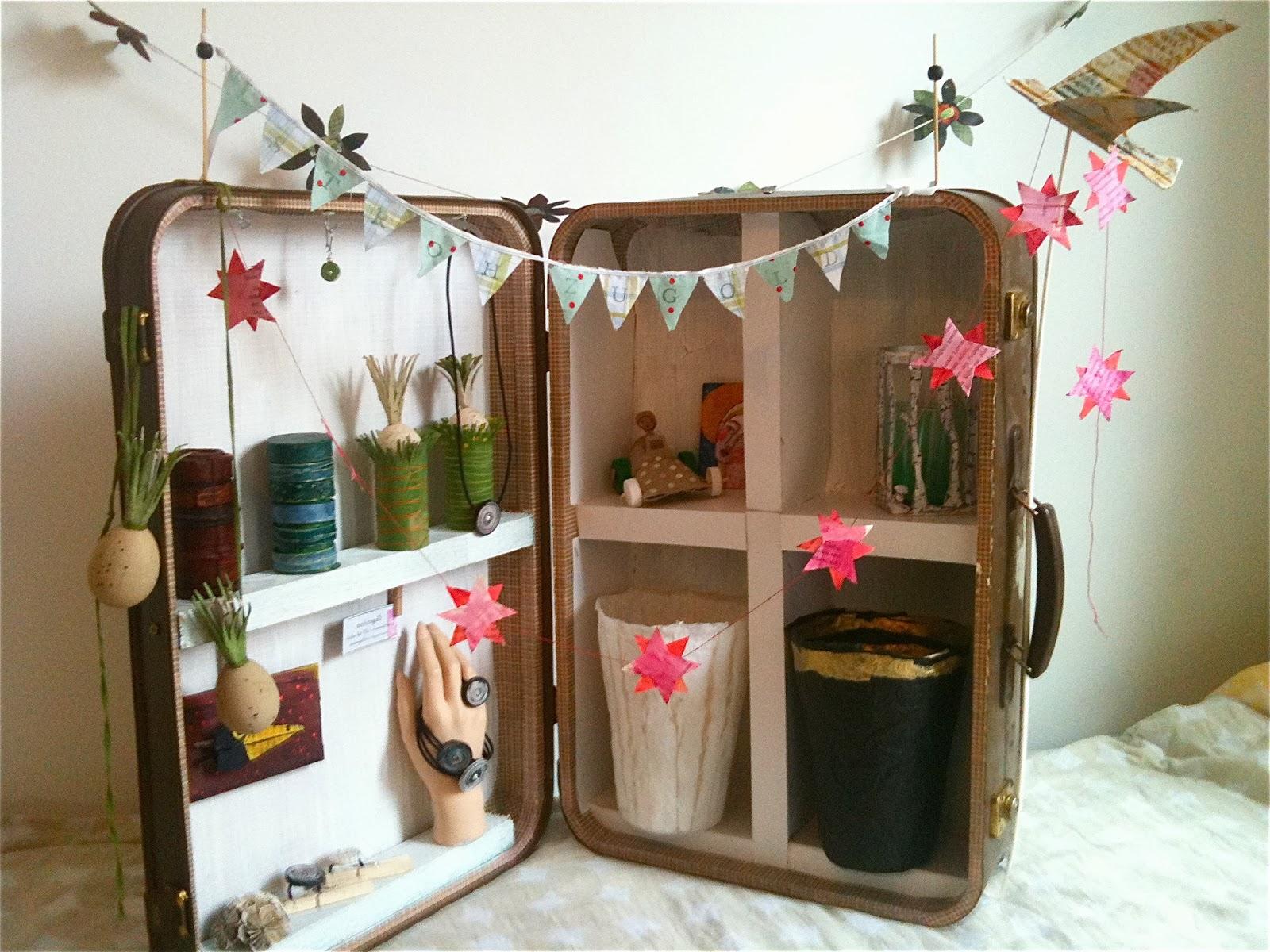 strohzugold. Black Bedroom Furniture Sets. Home Design Ideas