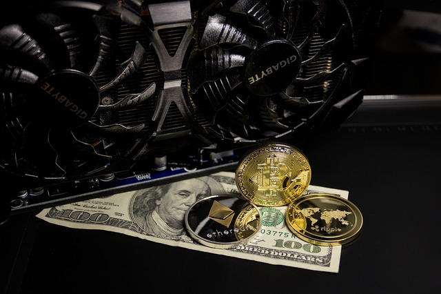 The 6 Best GPUs for Cryptocurrency Mining
