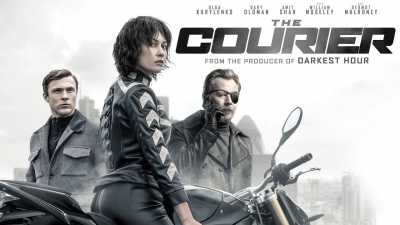 The Courier 2019 Hindi + Eng + Telugu + Tamil Movie Download 480p