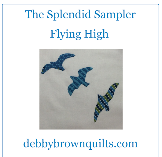 The Splendid Sampler -- Flying High