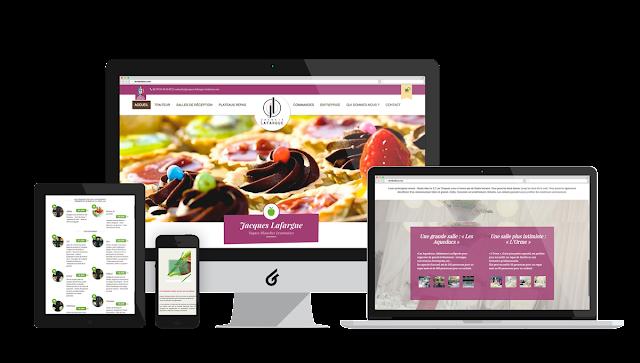 site, internet, ecommerce, glabs, lyon , lafargue