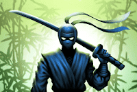 Ninja warrior legend of shadow fighting MOD APK v1.21.1 [Unlimited money, Free Shopping]