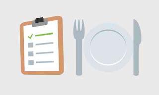Menu Makanan Yang Selalu Ada Saat Lebaran Tiba