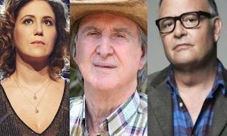 Deu ruim para  Sérgio Reis: Maria Rita e Guilherme Arantes cancelam parceria em disco