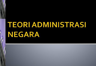 prinsip-prinsip administrasi negara