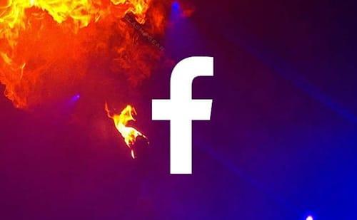 Facebook delays withdrawing earnings from creators