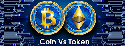 Difference Between Cryptocurrency and Token