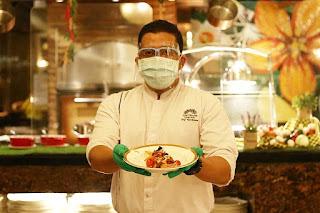 Chef Arif Nurdianto