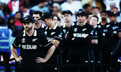 Newzealand worldcup 2019 final Top 10 Spirit of Cricket moments of the century