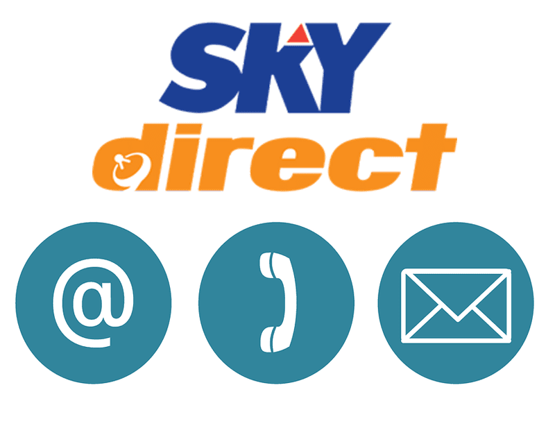 Sky Direct Hotline Contact Number Text Chat And Email Details Howtoquick Net