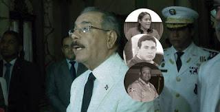"""OIGAN LA BULLAAA!!! Si tocan a Danilo tendrían que meter presos a cientos de dirigentes del PLD. """"El Internacional """""""