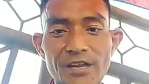 Viral, Pria Sebut Jokowi Anjing: Aku Gak Takut Sama Polisi