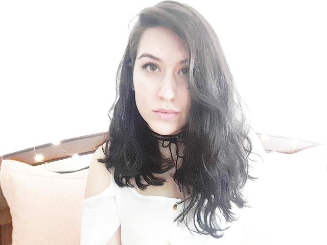Marta Rodrigues' new hair