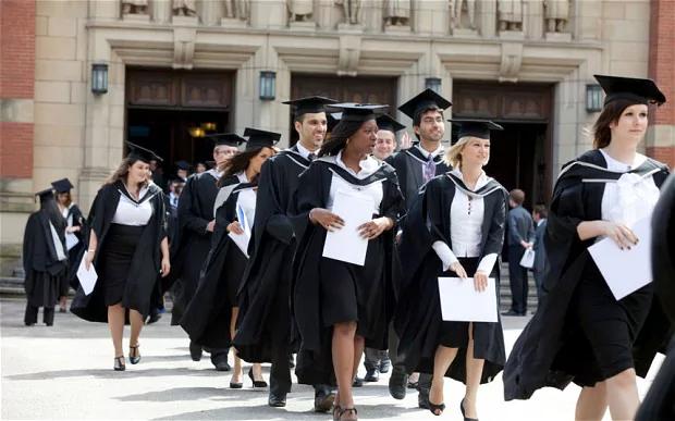 Поступление в Кембридж: Учеба и образование в Англии