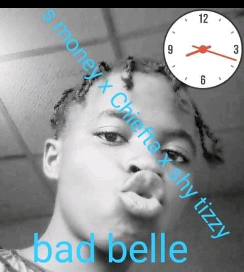 {BAD  BELLE} >>>>>>> S-MONEY RMH