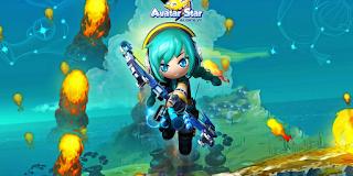 Tải bộ hình nền Game Avatar star