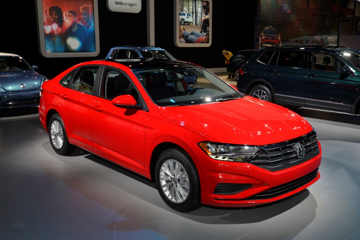 2019 vw jetta ms blog the new generation volkswagen jetta that was launched earlier this year is like a passat on a slightly smaller scale which might suit those who arent publicscrutiny Gallery
