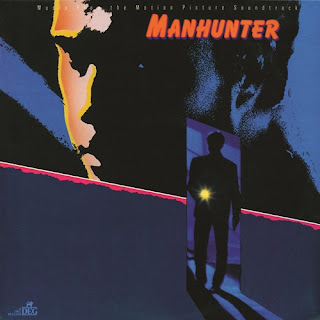 manhunter soundtracks