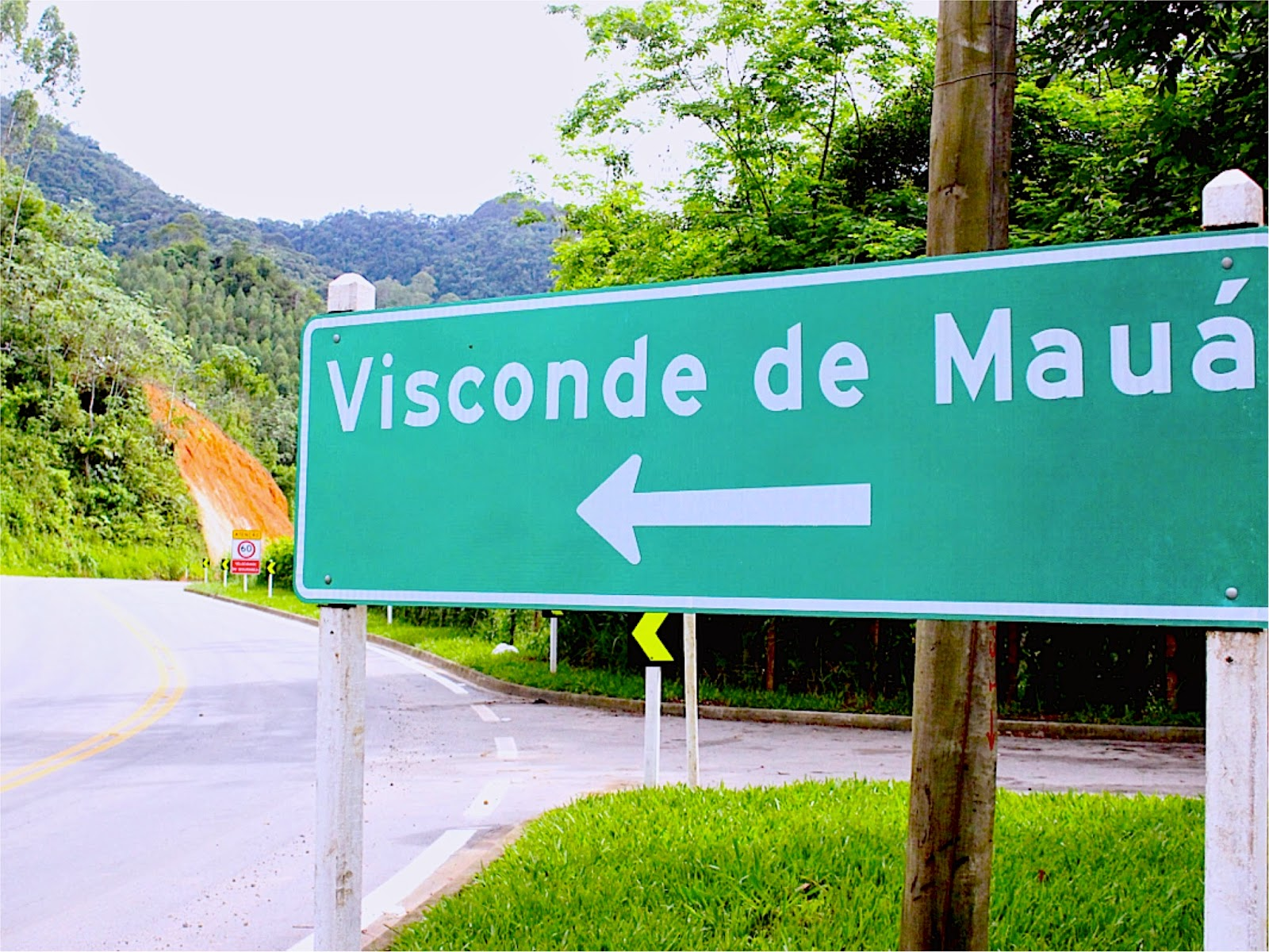 Visconde de Mauá