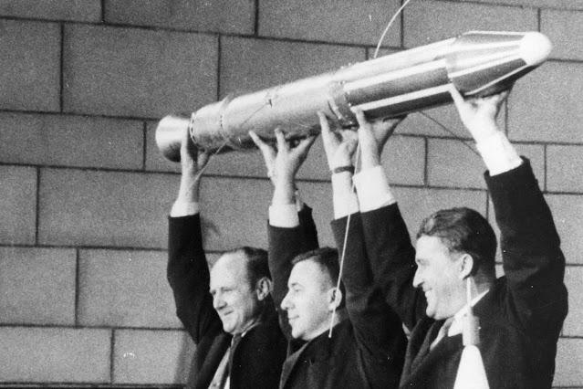 satelit explorer 1, satelit pertama amerika, satelit pertama amerika explorer 1