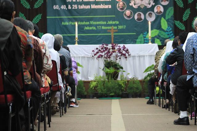 Kesatuan Gereja Katolik di Tengah Pluralitas Budaya di Indonesia