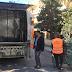 Πρόσληψη 11 ατόμων στην Καθαριότητα του δήμου Θέρμης με σύμβαση εργασίας ιδιωτικού δικαίου ορισμένου χρόνου