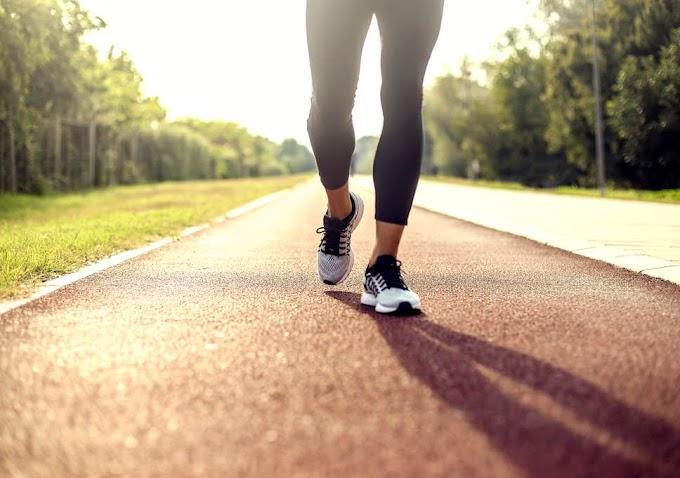 Amazing Health Benefits of Walking