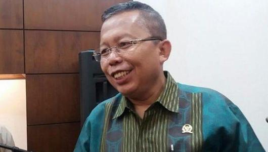 Ruki Bantah Usulkan Revisi UU KPK, Arsul Sani: Ada Bukti Dokumen Resmi