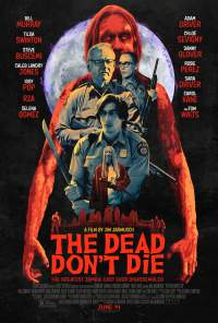 The Dead Dont Die 2019 Hindi Dubbed Dual Audio Full Movies 480p HD