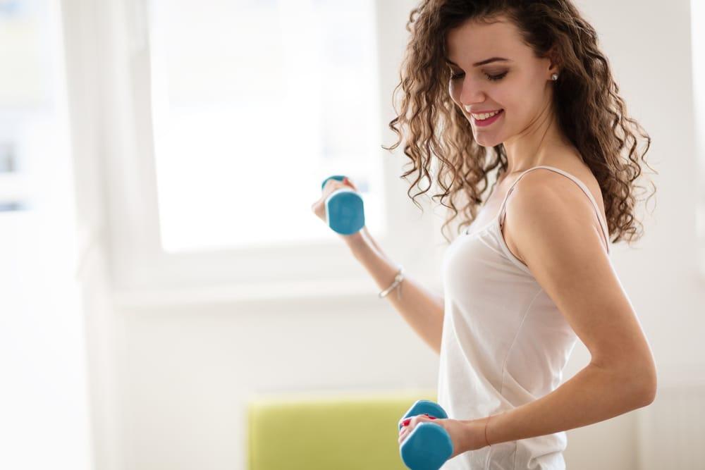 5 Major Health Benefits of Regular Exercise