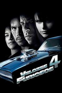 Velozes e Furiosos 4 (2009) Dublado 720p