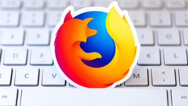 Menghapus Kata Sandi yang Tersimpan di Mozilla Firefox