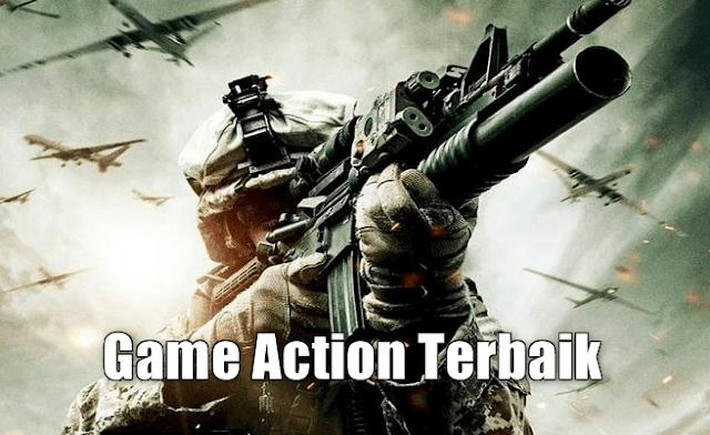 Koleksi Game Action Android Terbaik 2019 Yang Bikin Ketagihan