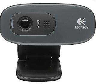 Microphone interne avec technologie de réduction du bruit Une excellente qualité d'image n'est certainement pas suffisante pour créer des appels vidéo de haute qualité