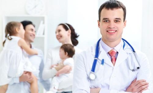 ТОП100 частных многопрофильных клиники России