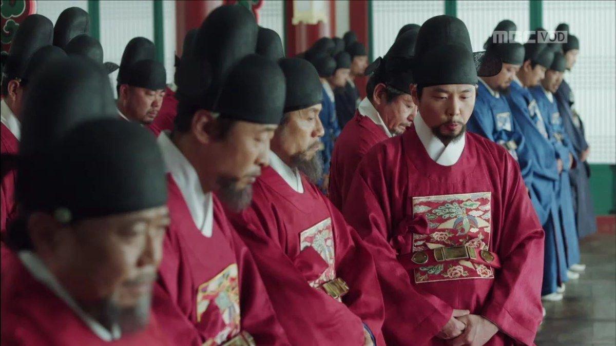 후회남 클리셰 그 자체인 조선시대 왕......jpg | 인스티즈