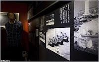 พิพิธภัณฑ์เทียนอันเหมิน (Tiananmen Museum)