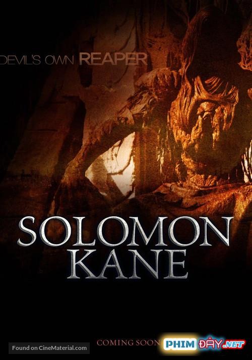 Chiến Binh Thế Kỷ - Solomon Kane (2009)